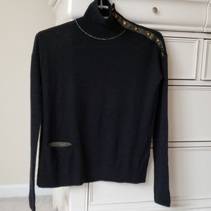 Marc by Marc Jacobs Turtleneck Sweater - XS